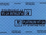 Flextex Synthetic  - Platinum (1000sf)