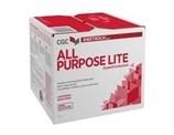 CGC All Purpose Lite (Red) Mud - White (17 L carton)