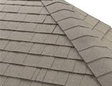 GAF Ridge Cap Shingles - Seal A Ridge