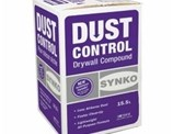 Synko Dust Control 15.5 Ltr Box