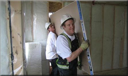 Drywall And Insulation Supplier Drywall Products